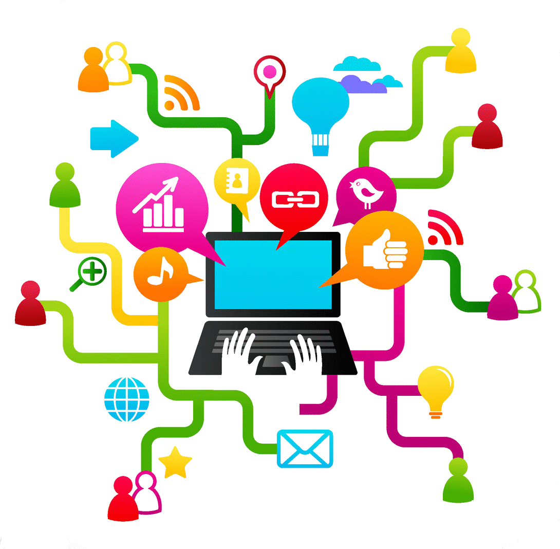 computer social
